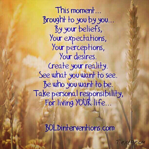 beliefs-create-reality