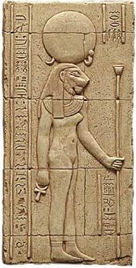 egyptian-sekhmet
