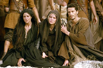 MARY_MAGDALENE_-_Mary_Magdalene_Mary_of_Nazareth_and_John_in_the_film_The_Passion_of_the_Christ